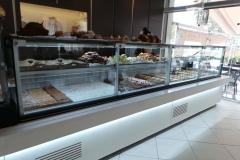 Pastry arrangement BEKHCHI ORAN