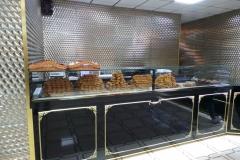 Pastry arrangement le carré ORAN
