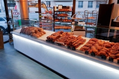 Pastry arrangement pierre & honoré la defense PARIS